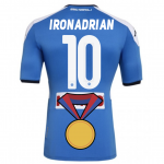 Ironadrian (Medaglia Pronostico.it)